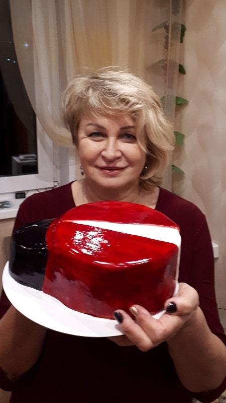 Нина Майорова