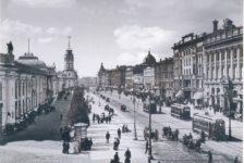 Азарт в Петербурге во время Первой русской революции