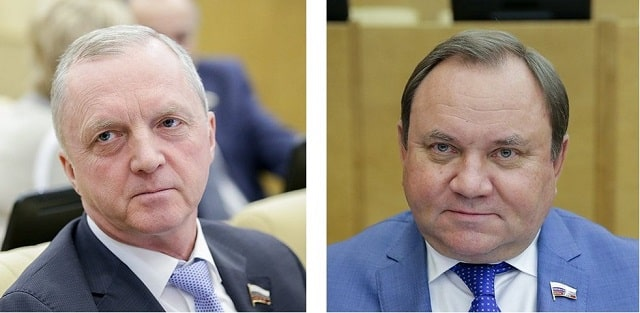 Станкевич и Дерябкин