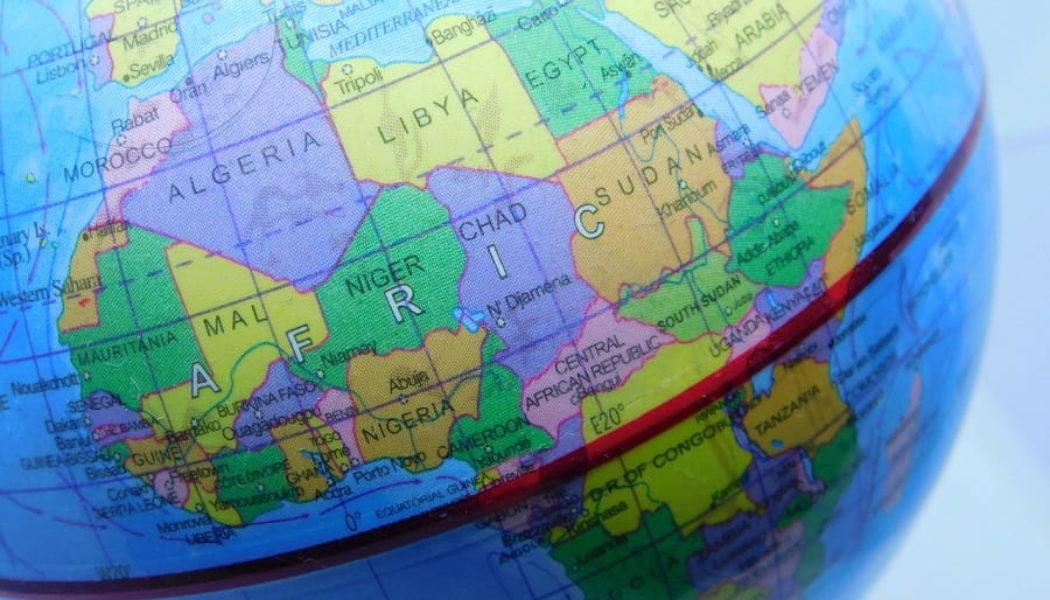 Индустрия онлайн-гемблинга в Африке