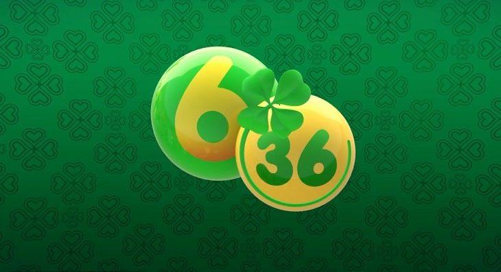 Тиражная таблица 279 тиража лотереи «6 из 36»