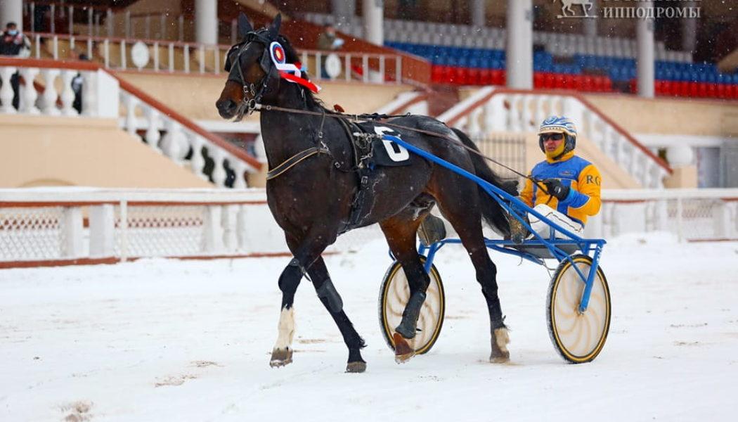 Победители первых зимних традиционных призов