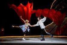 Ледовое шоу Татьяны Навки «Аленький цветочек»