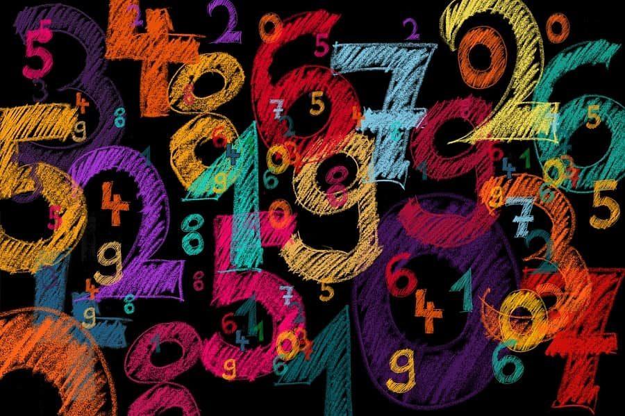 Тиражные таблицы последних розыгрышей бинго лотерей
