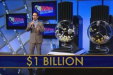 Миллиард Mega Millions