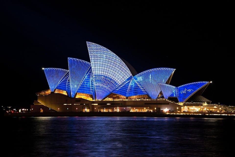 Почему в Австралии можно получить джекпот анонимно?