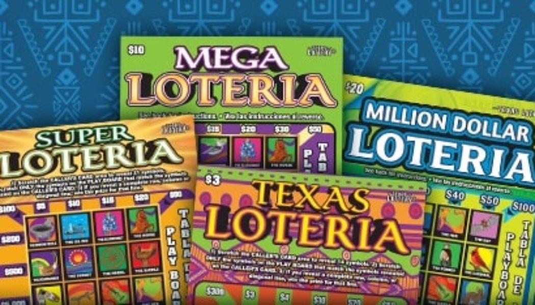 Продажи билетов моментальных лотерей установили новый рекорд
