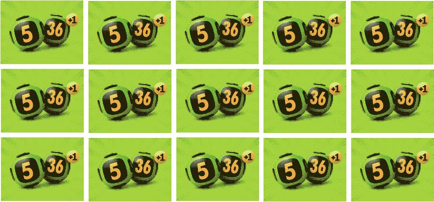 Почему участники лотереи «5 из 36» не хотят «чаще выигрывать»?