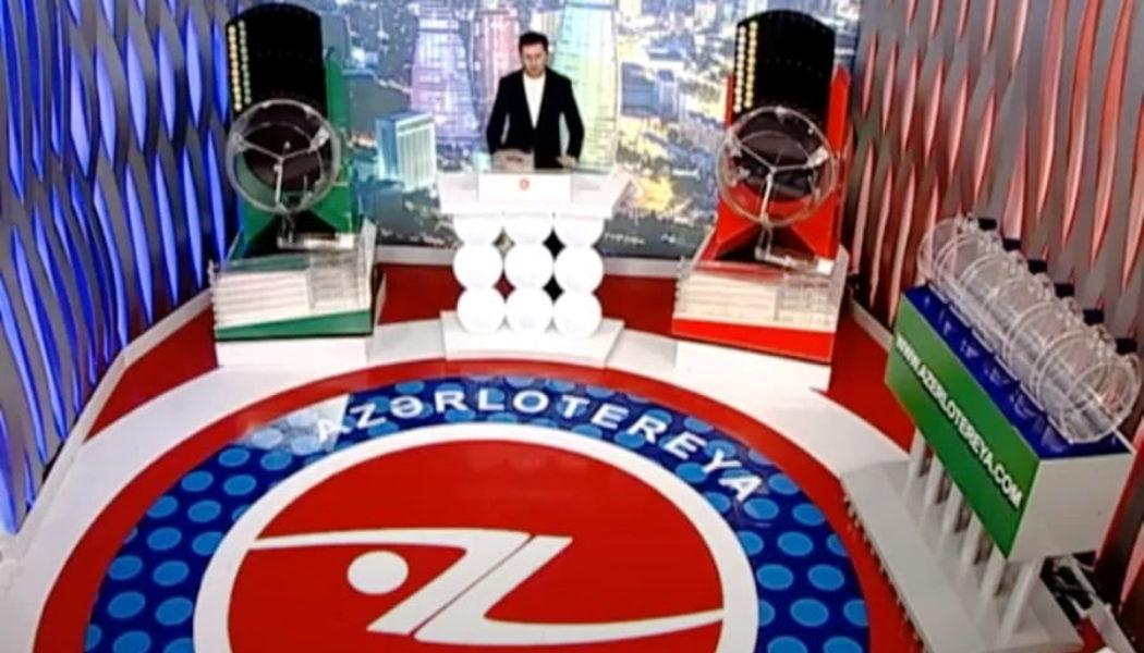 «Азерлотерея» переходит под управление турецкого холдинга