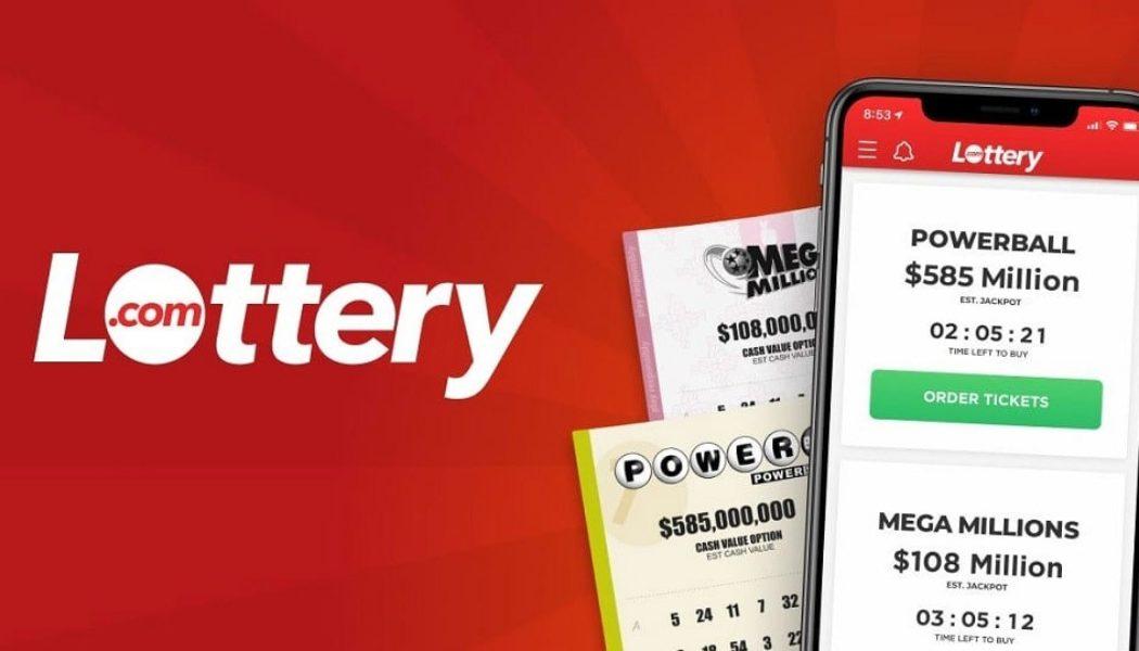 Почему лотерейные операторы США не продают билеты онлайн?