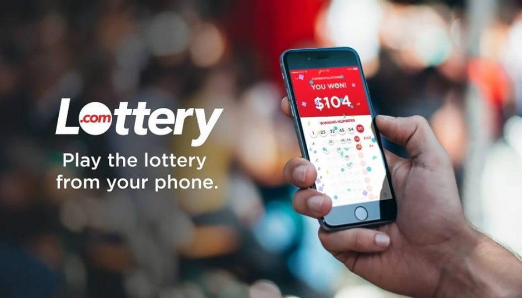 Lottery.com заходит на Украину