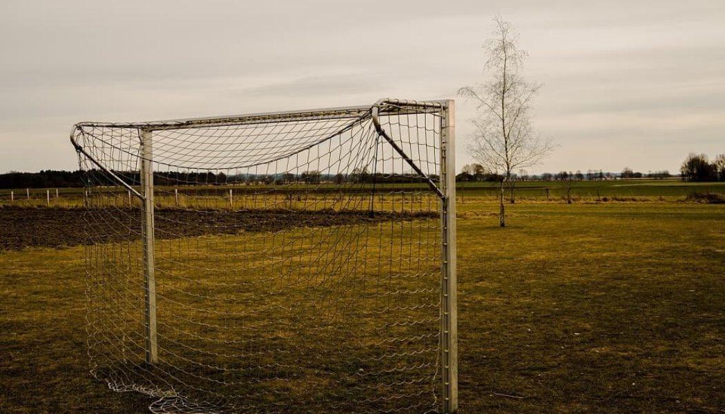 Футбольная лига завершилась не начавшись