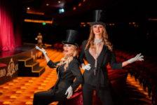 В Сочи открывается новый театр «В игре»