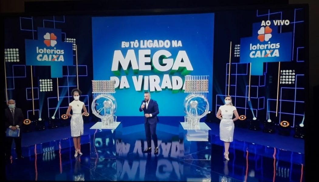 Победитель Новогодней лотереи Бразилии потерял право на выигрыш