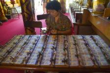 Государственная лотерея Таиланда выплатит миллиард