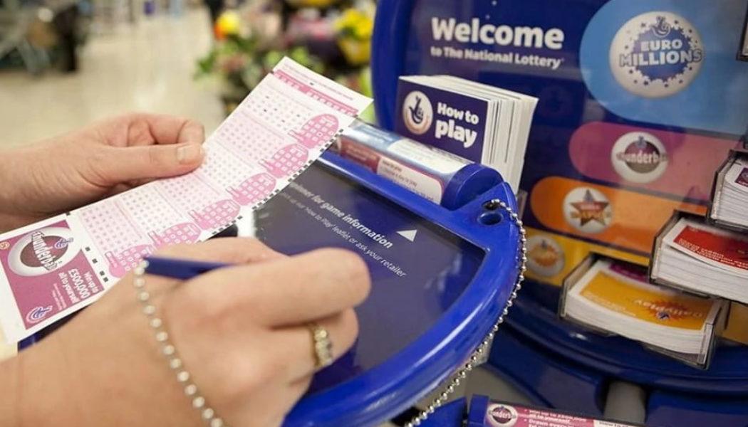 Ритейлеры Великобритании обеспокоены будущим Национальной лотереи