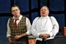 Марат Башаров сыграет в спектакле на сцене театра «В игре»