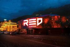 Игорная зона «Красная Поляна» анонсировала открытие RED ARENA